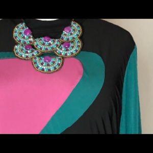 🎉HP🎉 Fashion Nova Ladies Dress - Size 3X